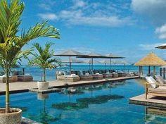 Le Domaine de L'Orangeraie  Seychellen – Insel La Digue - Anse Sévère ~ Beautiful!