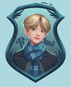 Jeon Jungkook - Gryffindor Min Yoongi … #hayrankurgu # Hayran Kurgu # amreading # books # wattpad