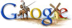 Aniversário de Miguel de Cervantes
