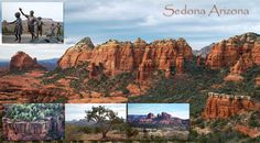 Sedona, this place is simply breathtaking!