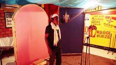 Faada Freddy - Session studio: We Sing In Time