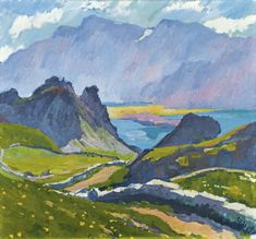 giacometti, giovanni grevasalv ||| landscape ||| sotheby's zh1106lot66r5sen
