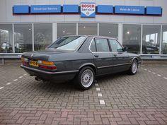 BMW 5-Serie 528I Zeer Bijzondere Auto - occasion