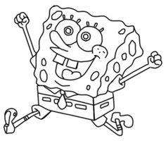 Spongebob, Manhwa, Philippines, Peace, Day, Character, Sponge Bob, Sobriety, Lettering