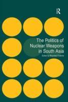 Prezzi e Sconti: #Politics of nuclear weapons in south asia  ad Euro 113.72 in #Ibs #Libri