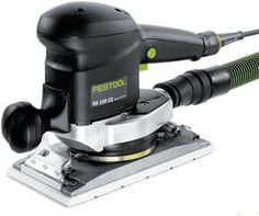 Festool Geared orbital sander RUTSCHER RS 100 C RS 100 CQ-Plus 567699