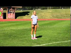 Key Plyometric Drills for Long Jumpers! - Track 2015 #30 - YouTube