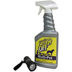 Urine Off MR1036 Pets Urine Stain Remover, Premium Stain and Odor Technology, Multi-Pet 16-Ounce Bottle >>> Find out more about the great product at the image link. (This is an affiliate link) #SmallAnimals