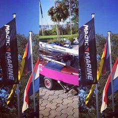 German Championships OK-Jollen in Flensburg powered by Magic Marine #magicmarine #drivenbytheelements