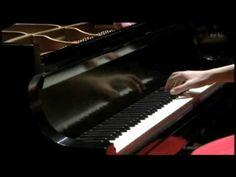 Alice Sara Ott - Hungarian Rhapsody No.2 - YouTube