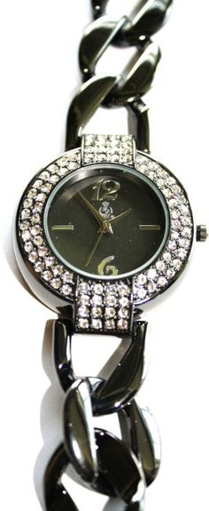 Caviar watch by Premier Designs (my current favorite that I wear with everything!)