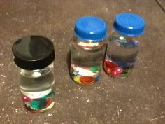 DIY sight word bottles--great literacy work station--word work for the daily 5 Literacy Work Stations, Learning Stations, High Frequency Words, Daily 5, Early Childhood Education, Back To School, School Stuff, Word Work, Sight Words