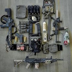 Airsoft hub is a social network that connects people with a passion for airsoft. Talk about the latest airsoft guns, tactical gear or simply share with others on this network Tactical Survival, Tactical Gear, Survival Gear, Tactical Life, Military Gear, Military Weapons, Police Gear, Battle Belt, Weapon Storage