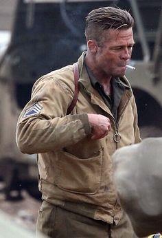 fury tankers jacket