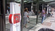 España: Renfe coloca desfibriladores en un centenar de estaciones de Cercanías y prevé instalarlos en el AVE https://www.facebook.com/drramonreyesdiaz/photos/a.1612777912292544.1073741828.1612266992343636/1848596625377337/?type=3&theater
