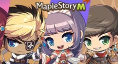 Private Server, Character Names, Mobile Game, South Korea, Product Launch, Star, Anime, Korea, Cartoon Movies