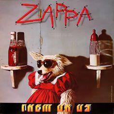 Frank Zappa - Them or Us (1984)