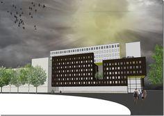 Rotterdam3 met Henk van Hooff Architct voor Brand BBA