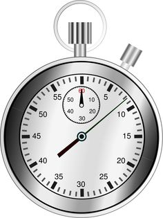 stop watch Clipart