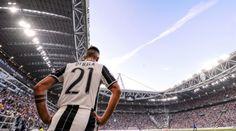 Juve,Allegri e la squadra convocano lo Stadium