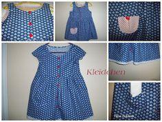 Neras Tüdelkram                                              : Kinder-Kleider