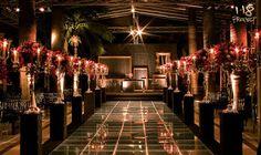Dicas para noivas e debutantes para fazer um evento de luxo: Decoração de luxo para o seu evento.