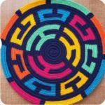 Tutorial #215: Cómo diseñar tu propio patrón tapestry