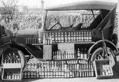 bootlegging 1920 - Google Search