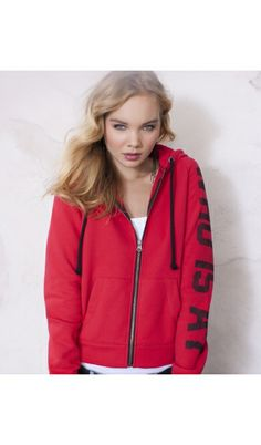 Who is A? hoodie from Pretty Little Liars collection at Aeropostale