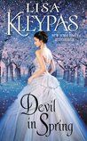 Darlene's Digest: Review--Devil in Spring (The Ravenels, #3)