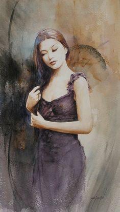 halo noir by gillesgrimoin
