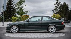 BMW M3 GT (E36) 1995