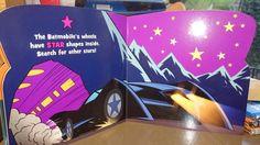 Batman shapes book Shape Books, Preschool Books, Batmobile, Star Shape, Batman, Shapes, Tote Bag, Totes, Tote Bags