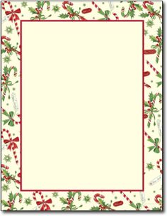 Free Printable Christmas Stationery Borders.1099 Best Christmas Frames Images Christmas Frames