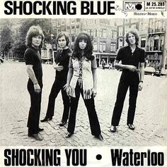 Shocking Blue - Shocking You