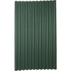 Best Ondura 6 Ft 7 In Red Corrugated Cellulose Fiber Asphalt Roof Panel Lowes Item 12749 Model 640 x 480