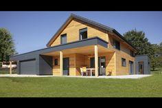 Myotte Duquet architecture bois, Bien-vivre en Haute-Saone