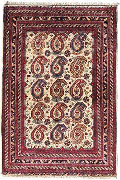 Qashqai - Boteh Design