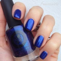 Fanessinista: (Blue Friday) ILNP - Indie Go