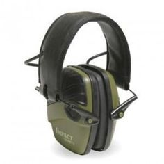 What Is The Best Compact Noise Cancelling Headphones For Shooting Ear Protection?