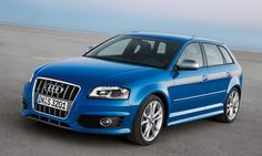 2009 Audi S3 Gets 7-Speed DSG Transmission   #cars #coches
