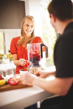 Blender cu vas Russell Hobbs Desire --> www.russellhobbs.... #russellhobbs #blender #lifestyle