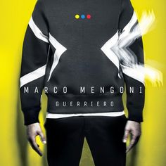 Life after Helsinki 2007 Eurovision: MARCO MENGONI IS A WARRIOR. GUERRIERO VIDEO LAUNCHED  #MengoniNewSingleGUERRIERO