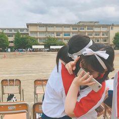 Ulzzang Korean Girl, Ulzzang Couple, Best Friend Pictures, Bff Pictures, Best Friend Couples, Korean Best Friends, Korean Photo, Girl Friendship, Girl Couple