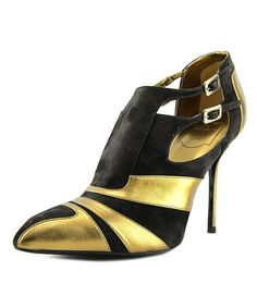 ROGER VIVIER Roger Vivier Lobby T.110 Women  Pointed Toe Leather Multi Color Slingback Heel'. #rogervivier #shoes #pumps & high heels