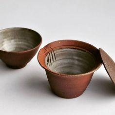 Love this beautiful Shibo Set made by master @7rzej  #shiboridashi #loveteaceramics #andrzejbero #teapothoarder