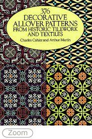 376 Decorative Allover Patterns