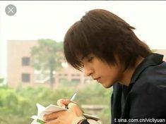 Vic Chou, Jerry Yan, Meteor Garden, Ulzzang Boy, Taiwan, Dramas, Crushes, People, People Illustration