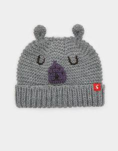 3df161cc49c CHUM Character Hat. Bear CharacterJoules ...