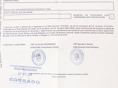 Det offentlige systemet i Spania - Reiseresidencia